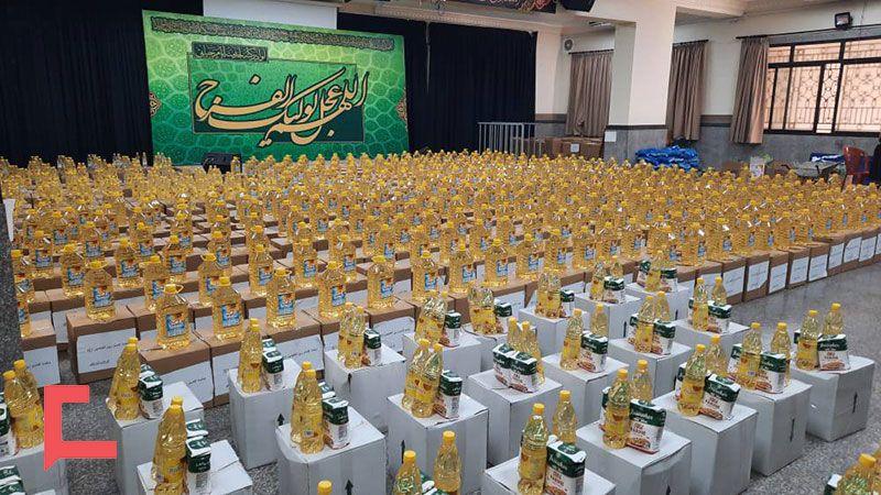 حزب الله يقاوم الحرمان