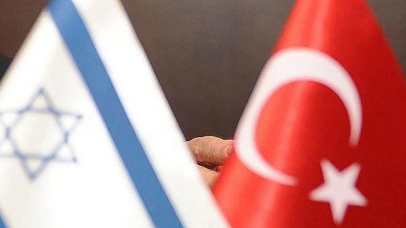 للمرة الأولى منذ سنوات.. وزير إسرائيلي في تركيا بحضورٍ رسمي