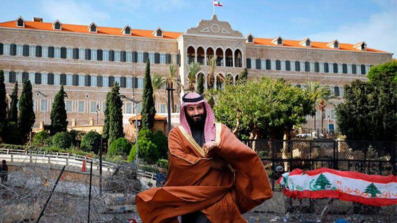 """ما هي أبعاد إفصاح الرياض عن اسم مرشحها """"الشرعي"""" لتأليف الحكومة؟"""