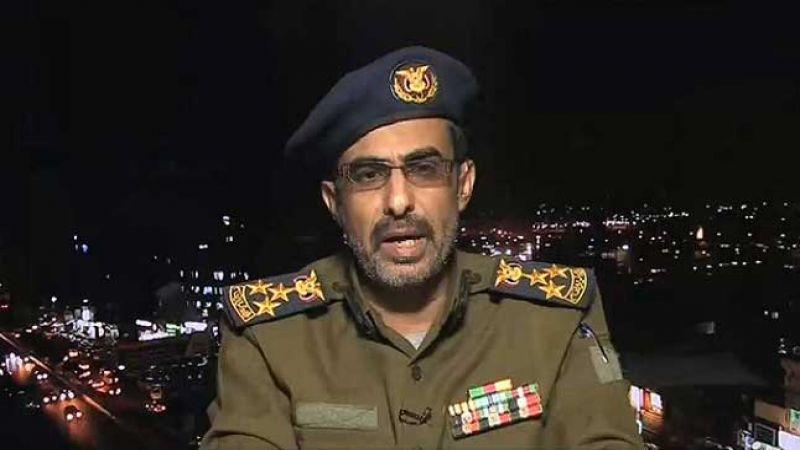 الداخلية اليمنية: شرفاء من داخل قوى العدوان في مأرب كشفوا لنا تحركات العدوان