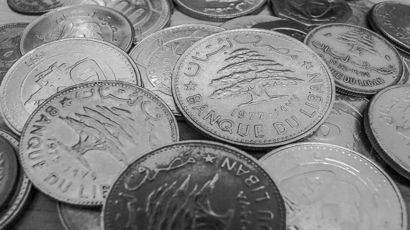 وداعًا للعملات النقدية في لبنان.. الـ250 والـ500 الى الأرشيف!