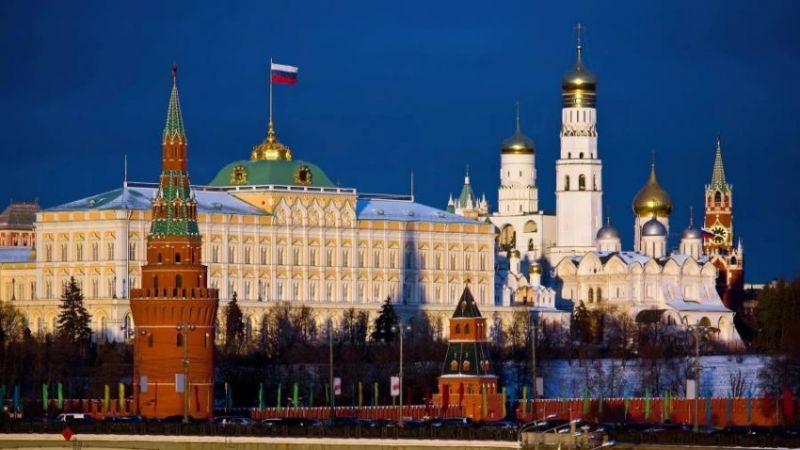 روسيا تطرد دبلوماسيًا إيطاليًا