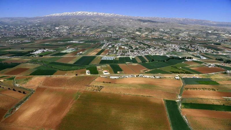 اتحاد نقابات المزارعين في لبنان تعقيبا على قرار السعودية: لفتح أسواق جديدة مع الدول الشقيقة والصديقة