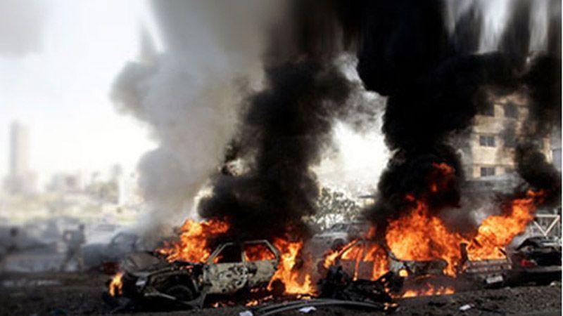 آخر أيام عدوان نيسان: العدوان استمرّ حتى لحظة إعلان وقف إطلاق النار