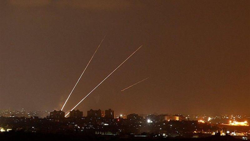 هل بدّل جيش الاحتلال سياسة الردّ على إطلاق الصواريخ من غزة؟