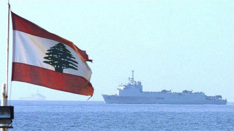 """ترسيم الحدود..العدو """"يبتدع"""" خريطة جديدة لسرقة المزيد من الحقوق اللبنانية"""