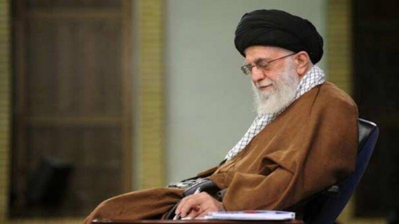 الإمام الخامنئي يبعث رسالة شكر للسيد نصر الله لتعزيته برحيل العميد السيد حجازي