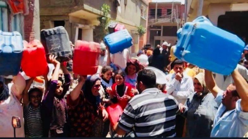قطع المياه عن الحسكة.. تركيا تشهر سلاح العطش مجددًا