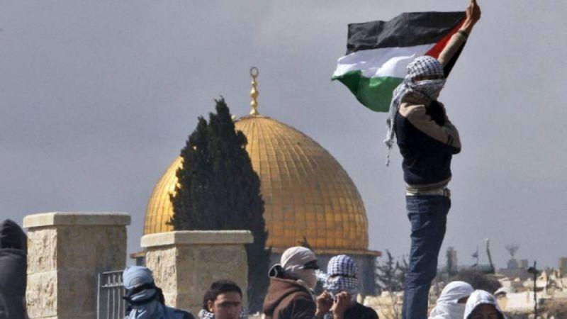 دلالات انتفاضة القدس: فلسطين واحدة