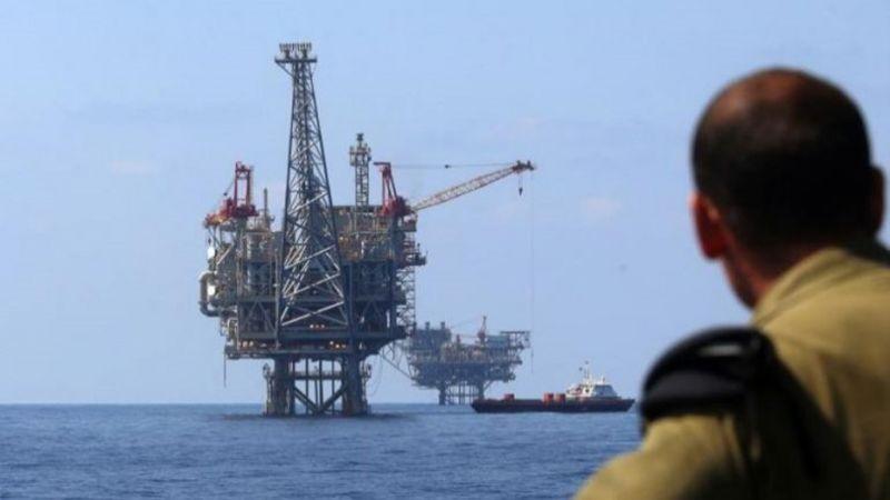 الإمارات تُشارك العدو في سرقة الغاز الفلسطيني في حقل تمار