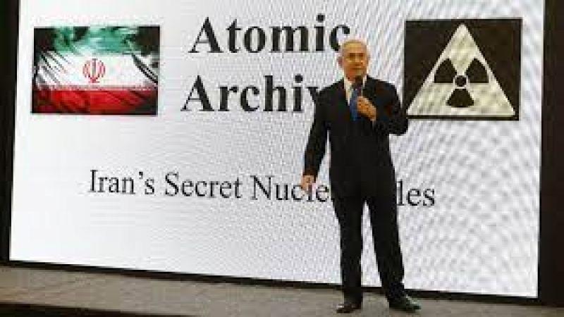 محاولات الصهاينة إحباط أي اتفاق نووي متواصلة