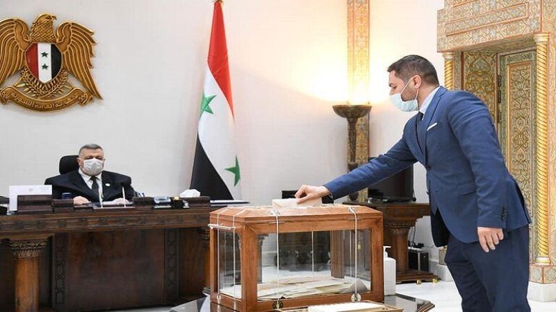 سوريا تستعد للانتخابات الرئاسية بعد إغلاق باب الترشُّح
