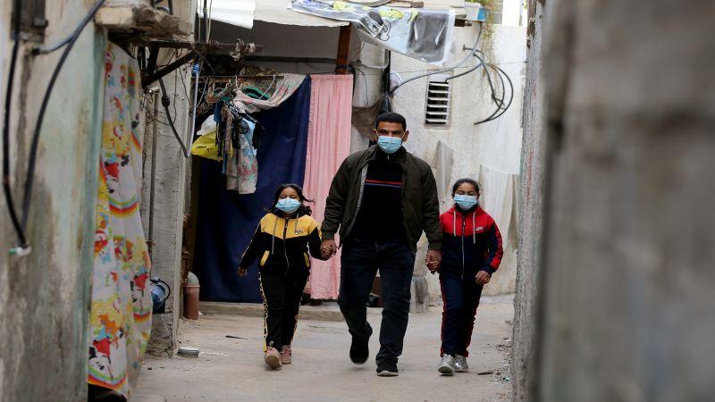 الصحة في غزة تحتمل وجود طفرات جديدة من كورونا في القطاع