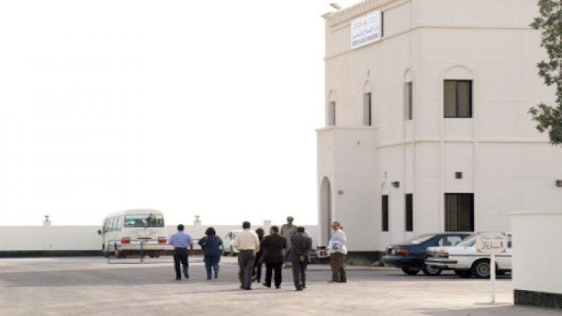 البحرين: لا اتصالات بين معتقلي سجن جوّ وعائلاتهم