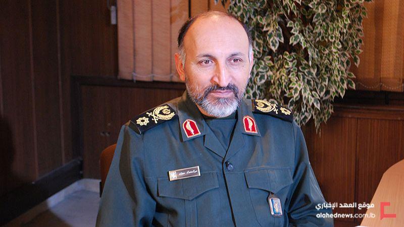 حوار مع اللواء حجازي عن الشهيد طهراني مقدم: أكثر من شهادة