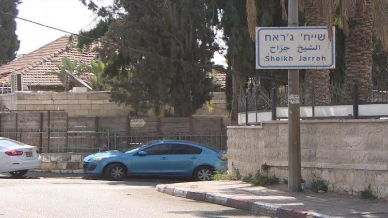 هل ينجح تحرّك الأردن في ردع الاسرائيليين عن أهالي حي الشيخ جراح؟