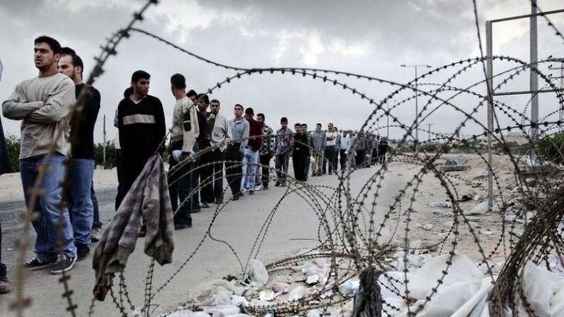عشية يوم العمال العالمي .. 300 ألف عاطل عن العمل في غزة