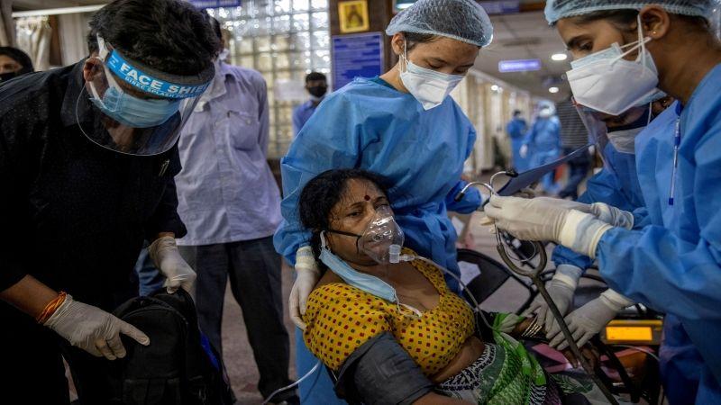 الصحة العالمية: تدهورٌ حادٌ في الوضع الوبائي في العالم