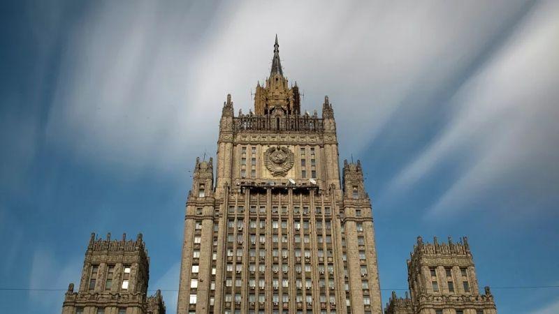 روسيا تمنع ثمانية من مواطني الاتحاد الأوروبي من دخول أراضيها