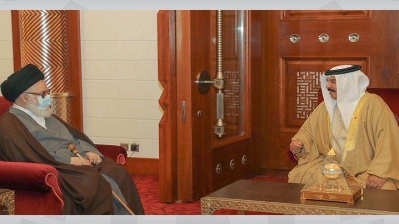 آل خليفة: ابن سلمان يتراجع ونحن كذلك