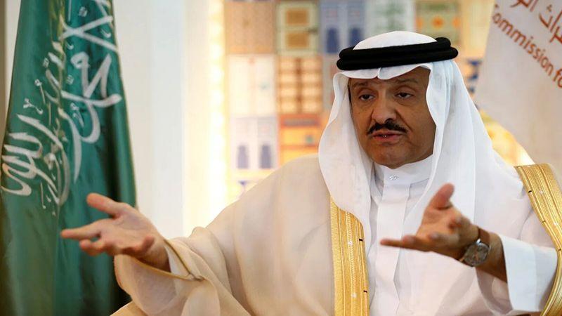 السعودية: ابن سلمان يمنع أخاه من السفر