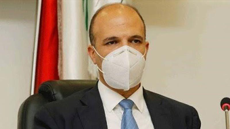 وزير الصحة للعاملين في مستشفى بعلبك الحكومي: المرضى بأشدّ الحاجة إليكم