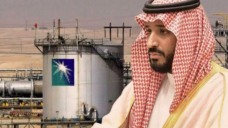 هل تجبرُ رؤيةُ ابن سلمان السعودية على بيع أسهمِ أرامكو؟