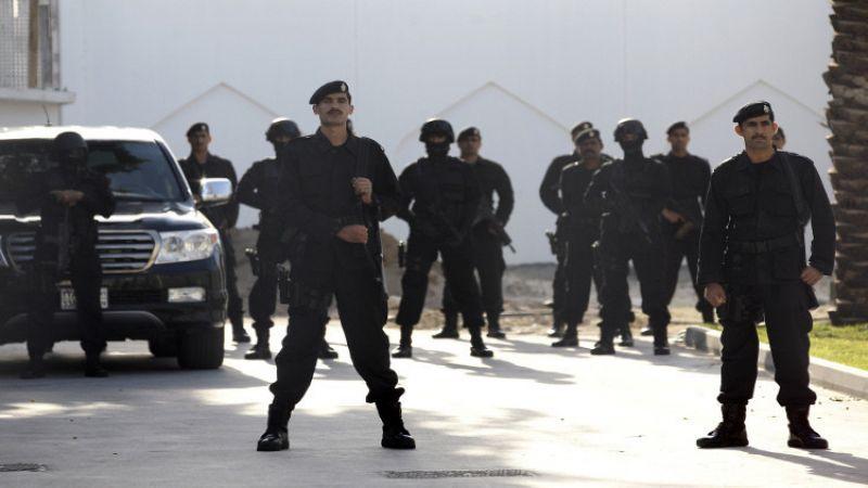 """السلطات البحرينية تستخدم قنابل صوتية ضدّ معتقلي سجن """"جو"""""""