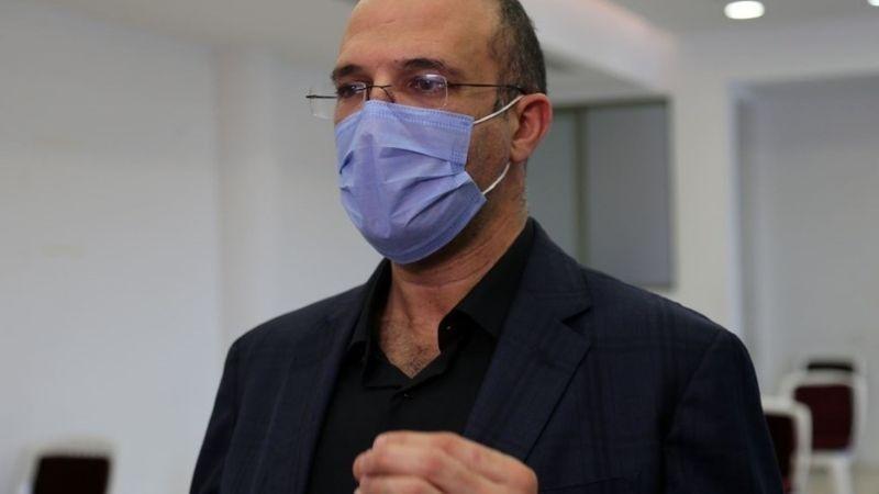 حسن: المؤشرات الوبائية إلى تحسن وسأختار لقاح استرازينيكا