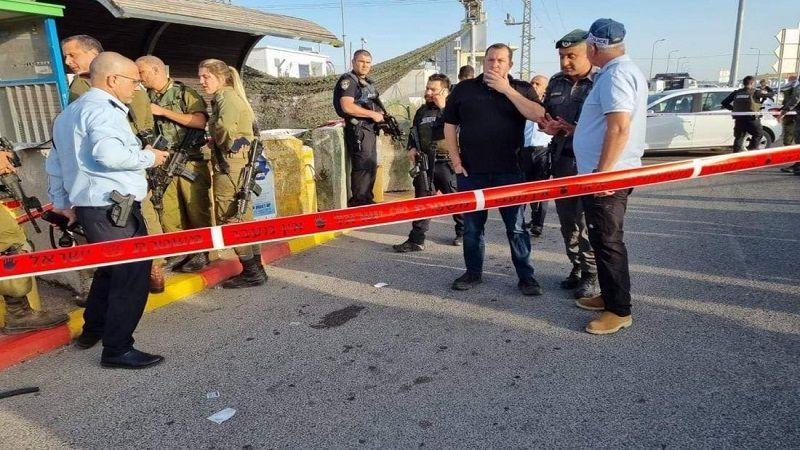 فلسطين: إصابة 3 صهاينة في عملية بطولية على حاجز زعترة جنوب نابلس