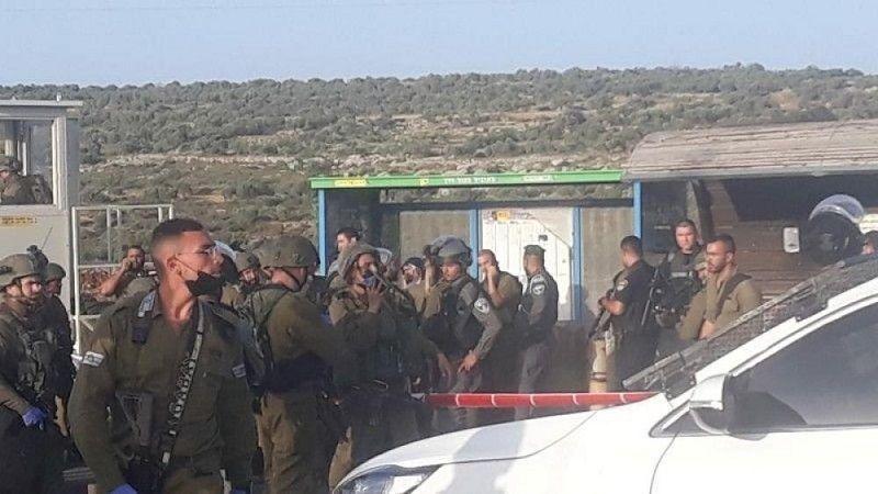 فصائل فلسطينية تبارك عملية نابلس البطولية: ردٌ عاجلٌ على الاعتداءات الصهيونية في القدس