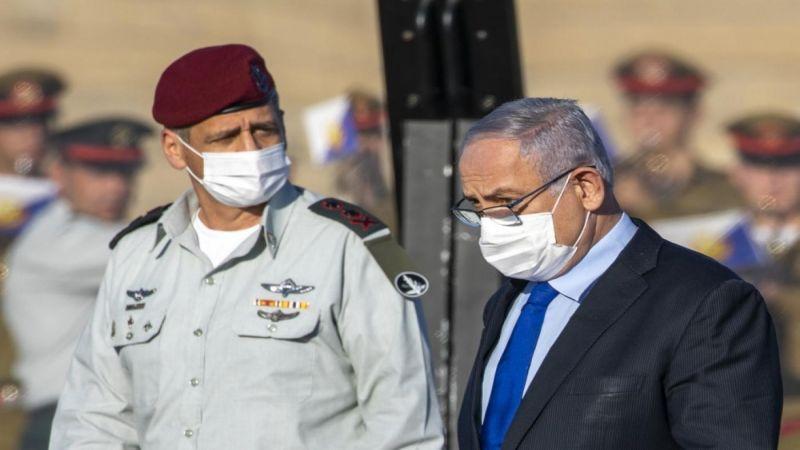 خيبة أمل في المؤسسة الأمنية الصهيونية من المحادثات مع واشنطن حول إيران