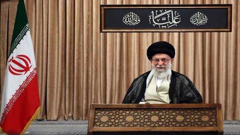 الإمام الخامنئي يلقي خطابًا يوم الجمعة القادم بمناسبة يوم القدس العالمي