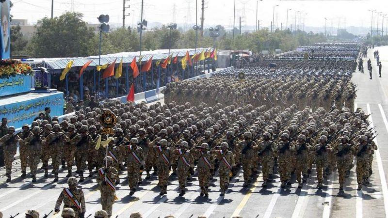 قائد الجيش الإيراني: إستطعنا إنتاج أنواع الطائرات المسيرة وإدخالها الى الخدمة