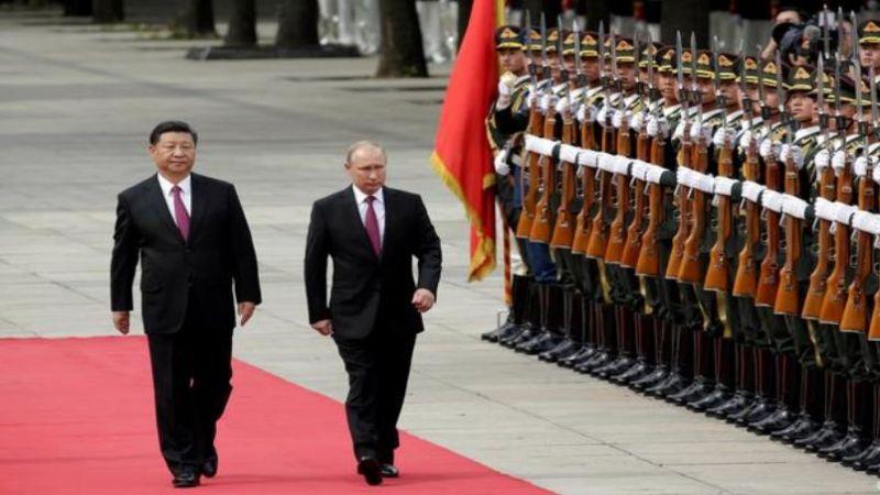 هل يوطّد بايدن العلاقات بين روسيا والصين؟