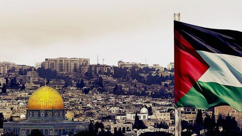 المقاومة وتهمة فلسطين