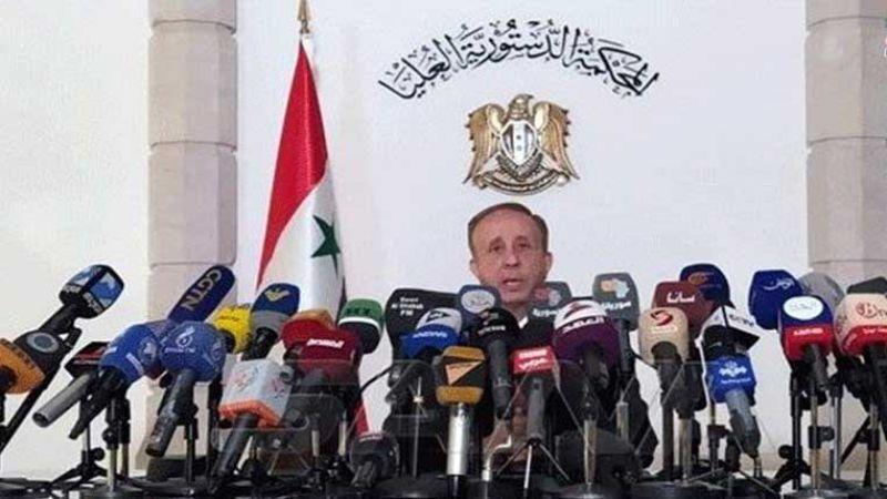 سوريا: المحكمة الدستورية العليا تقبل 3 طلبات ترشيح لمنصب رئيس الجمهورية