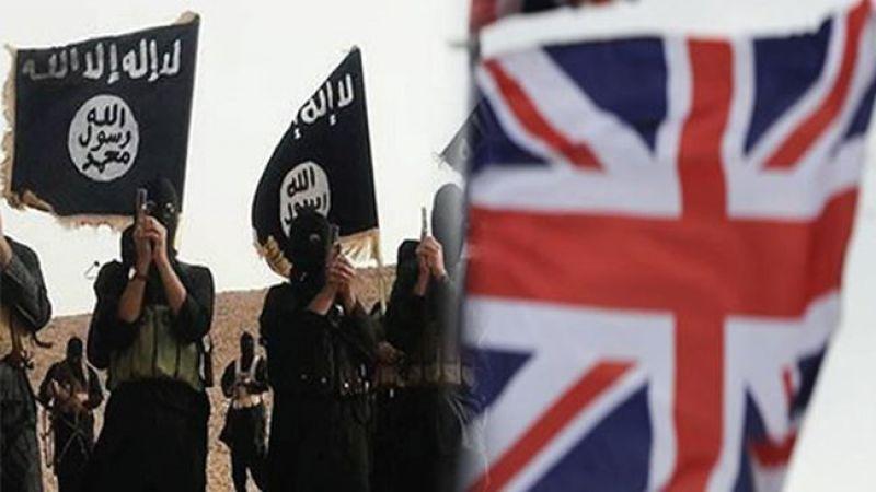 """ضباط بريطانيون في سوريا.. والذريعة """"داعش"""""""