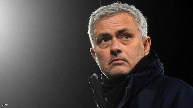 مورينيو مدربًا لروما الإيطالي للموسم المقبل