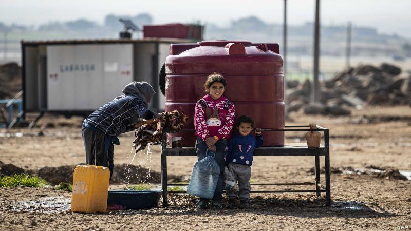 تركيا تتسبّب بأزمتيْ مياه وكهرباء في الجزيرة السورية