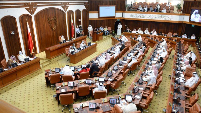 السلطات البحرينية تقيّد البرلمان: صلاحيات معدومة خدمة لآل خليفة