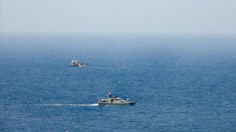 انطلاق الجولة الخامسة من المفاوضات غير المباشرة مع كيان العدو لترسيم الحدود البحرية الجنوبية