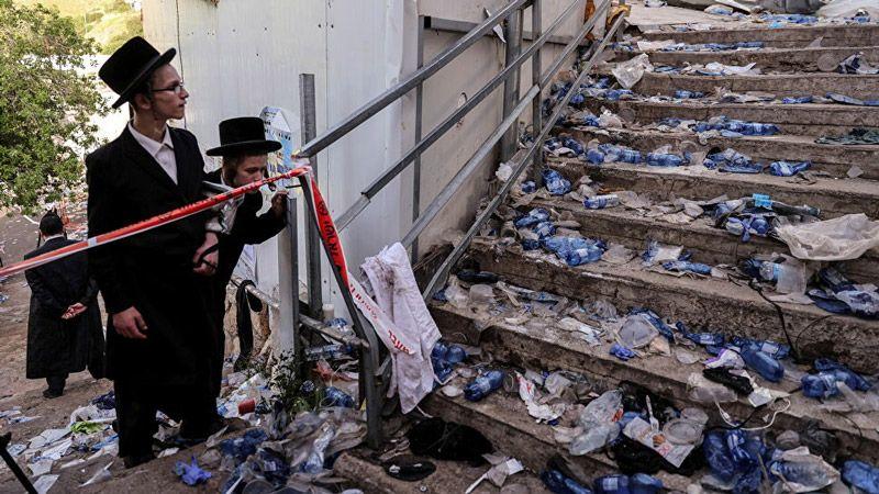 """هل ستكون كارثة """"ميرون"""" مقدّمة لكارثة في الجبهة الداخلية الإسرائيلية؟"""