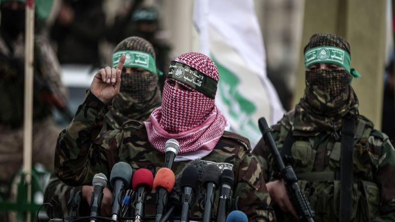 قائد أركان القسام يتوعّد الاحتلال اذا أكمل عدوانه على المقدسيين في حي الشيخ جراح