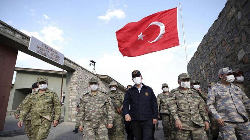 النظام التركي ..الجريمة المستمرة