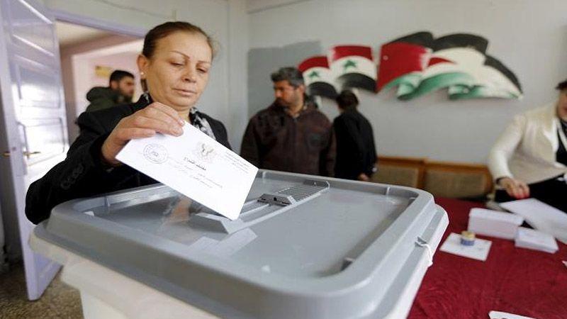انتخاباتنا الشرعية وحملاتهم المغرضة