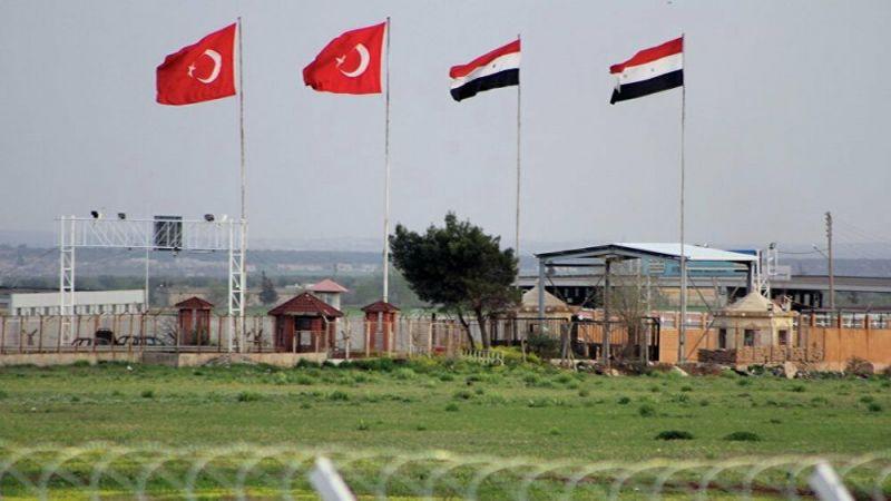 نهب تركيا لمياه سوريا في الفرات مستمر والأضرار لا تتوقّف