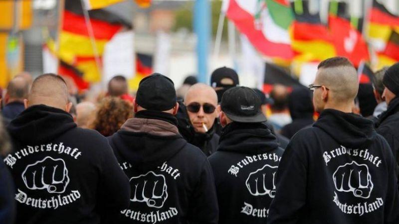 التطرف اليميني يُهدّد استقرار ألمانيا