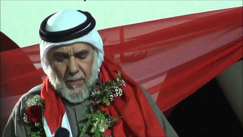 علي مشيمع: حياة والدي في خطر لدفاعه عن حرية البحرين