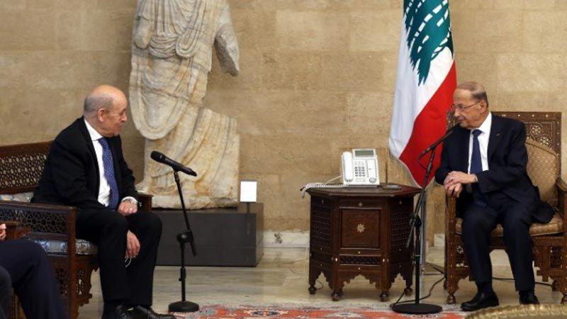 الرئيس عون: تحقيق الإصلاحات أمر أساسي للنهوض بلبنان